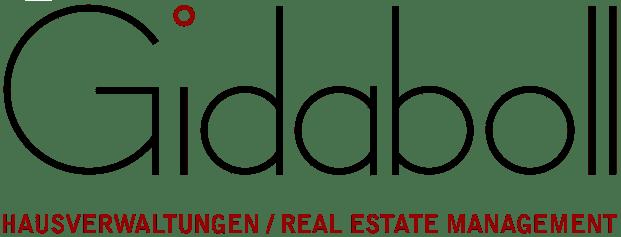 Gidaboll-Logo