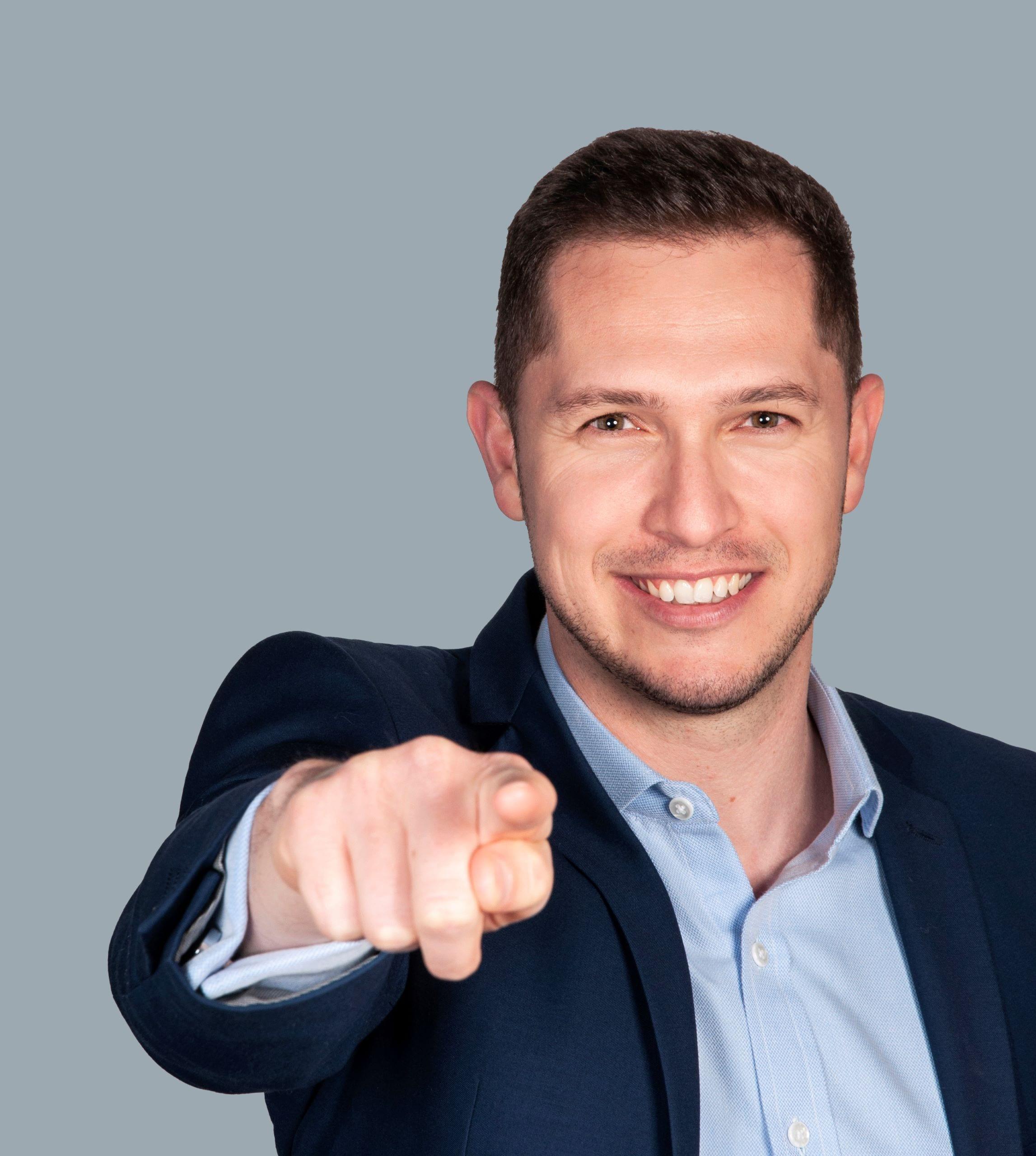 Gökhan Tüzün Head of Sales